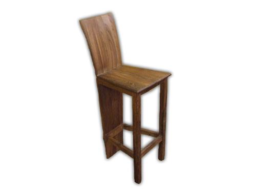 chaise haute tendances decos. Black Bedroom Furniture Sets. Home Design Ideas