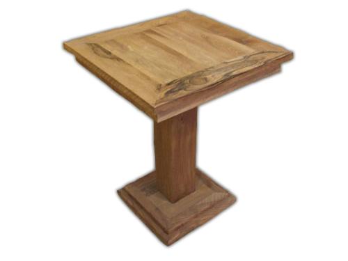 table bois tendance. Black Bedroom Furniture Sets. Home Design Ideas