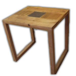 table-bois-massif